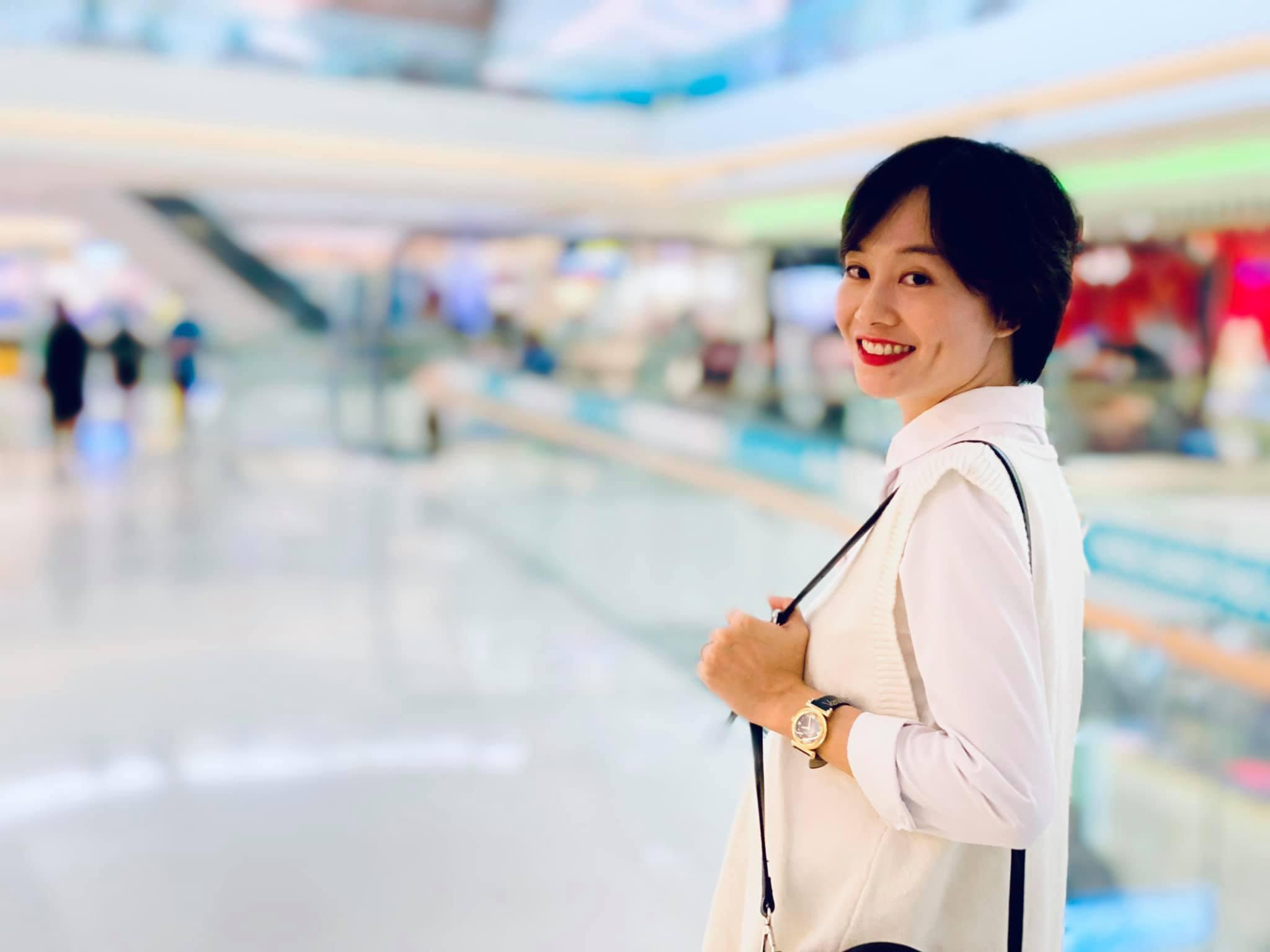 Chị Phương Thảo